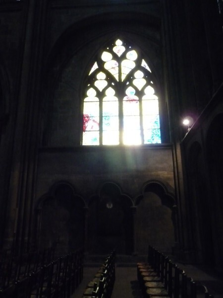 Metz la cathédrale (56)