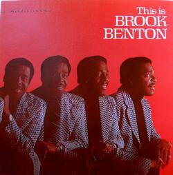 Brook Benton - This Is Brook Benton - Complete LP