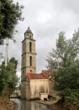 LA CORSE-BATEAU