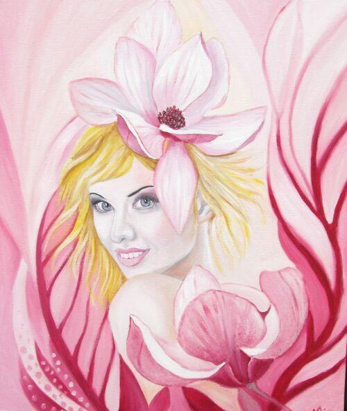 For ever... Magnolia....
