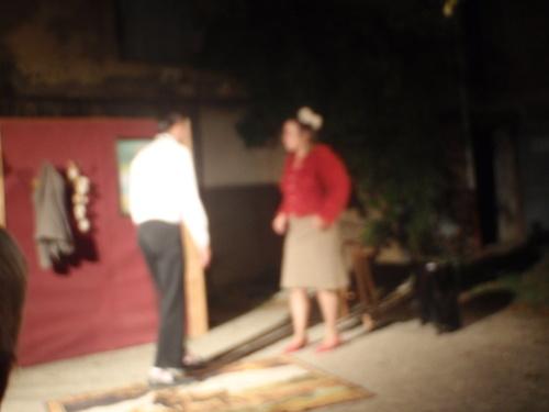 Robert et Jeannette
