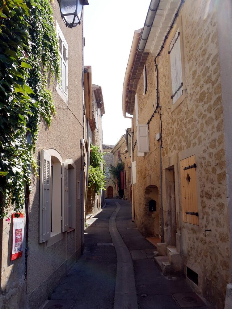 Lourmarin - Vaucluse