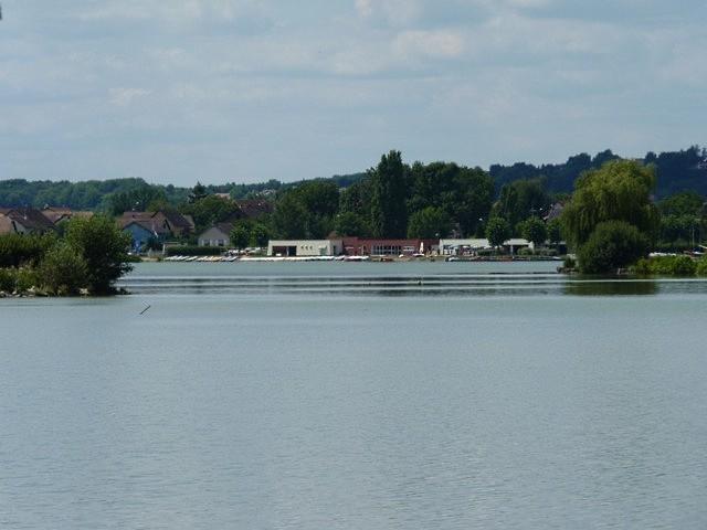 Lac de Vesoul-Vraivre - 6