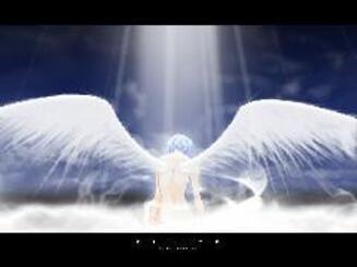 # My world of angels