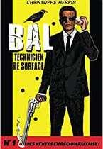 BAL : Technicien de surface