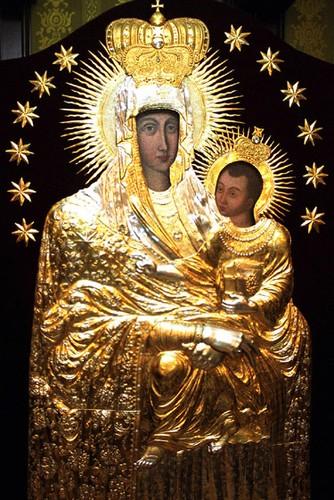 Siluva : Notre-Dame de Siluva