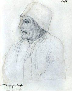 Jehan Froissart, témoin de la Guerre de Cent Ans