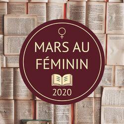Mars au féminin