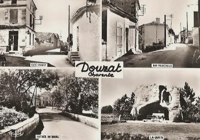 Douzat