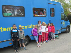 Antenne Mobile Scolaire