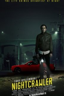 Nightcrawler (2014) Poster