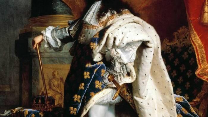 Louis XIV : qui était le Roi Soleil ? Par Charlotte Chaulin