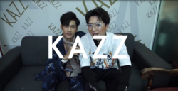 Kazz Interview Krist/Singto