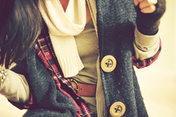 """Outfits"" Hiver"