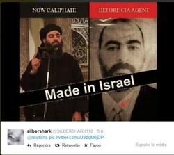 Daech (CIA+Riyad+Mossad+Otan) ont envoyé 400 terroristes en UE pour préparer des attentats
