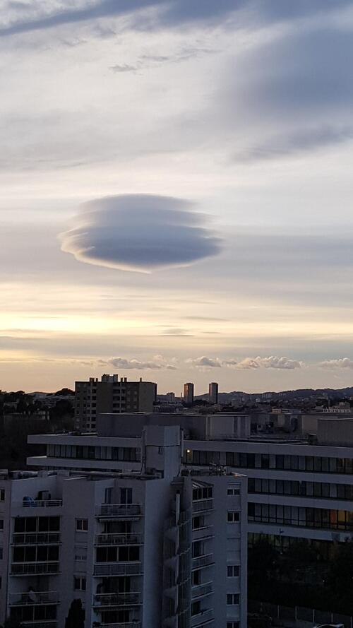 Des nuages intelligents