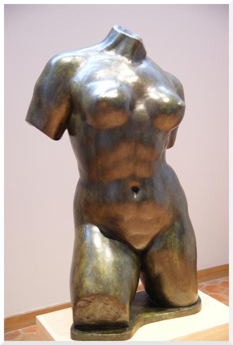 Musée Maillol. Paris