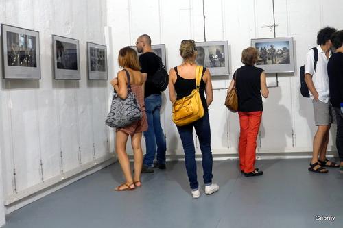 Perpignan : visa pour l'image 2015 !
