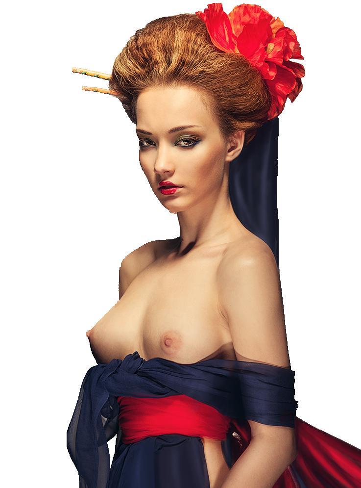 tube jolie femme