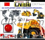 CHINE: ils supplantent leurs concurrents étrangers...
