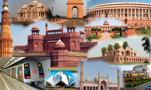 MORE ABOUT INDIA