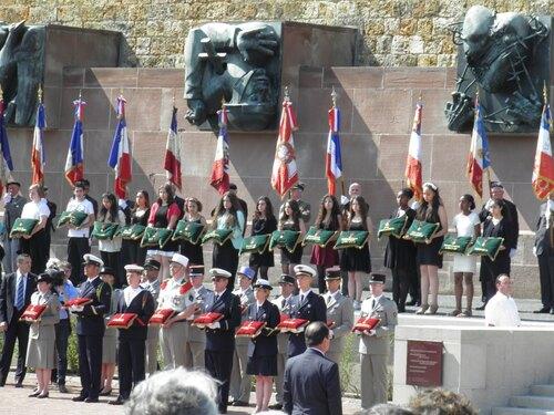 Journée nationale du 18 Juin 2014