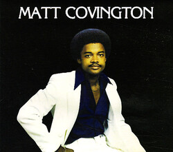 Matt Covington - Same - Complete CD