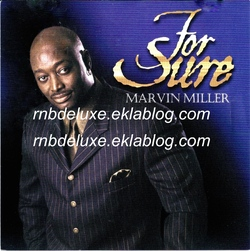 Marvin Miller - For Sure - 2000