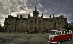 Jouer à Abandoned mysteries - The asylum