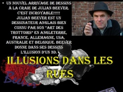 PPS ILLUSIONS DE RUE