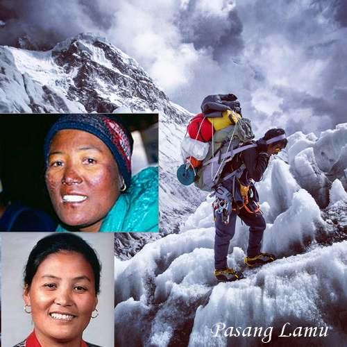 Patrimoine mondial de l'Unesco : Shagarmatha - Népal
