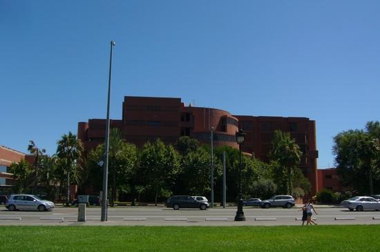 Z. Universitaria -fac de biologie