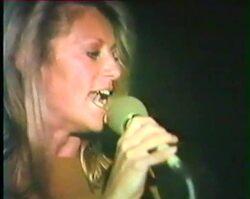 Mai 1982 / Live à RMC