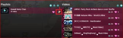 Mettre une video Youtube
