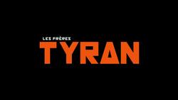 Les Frères Tyran - Un huit titres, dans l'air du temps :-)