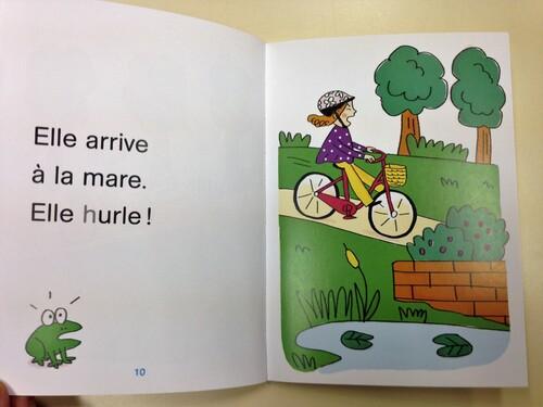 Récapitulatif : Livres écrits avec des SONS SIMPLES uniquement