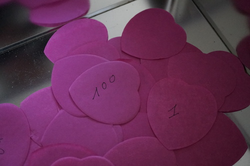 Seeds of Love 2015 : le tirage au sort