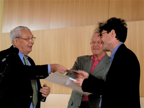Prix de l'Académie rhénane