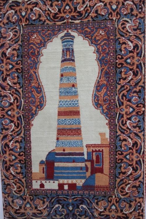 Deux madrasas à Khiva