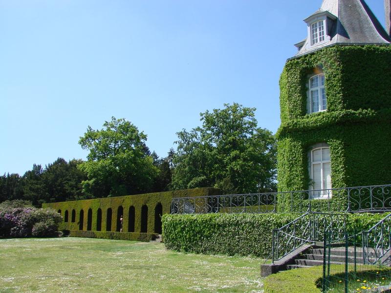 Le château de la Hulpe (2)