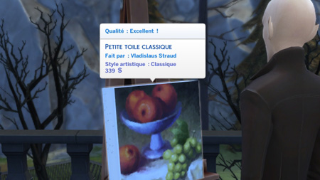 Semaine 2 - Quartier Forgotten Hollow - Foyer Straud