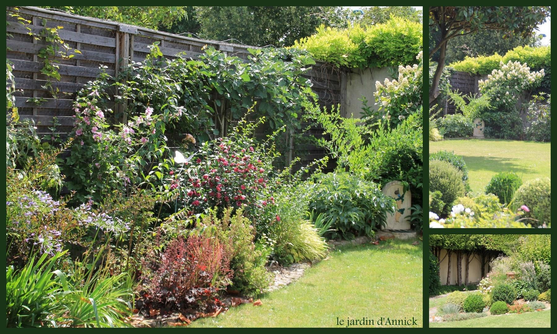 Le Jardin d Annick