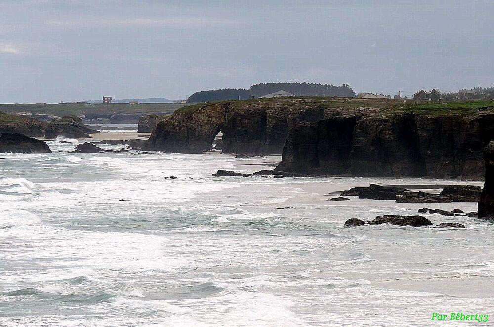 les rochers cathédrales