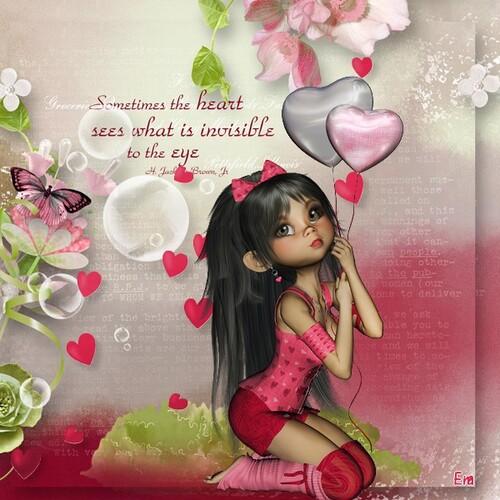 Saint d'Amour