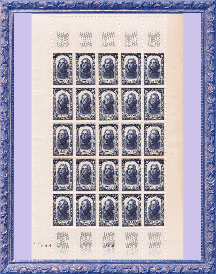 Bicentenaire de la Révolution française de Philippe - Partie 1