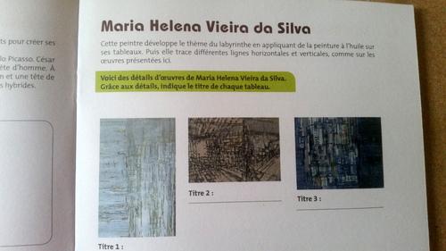 Ateliers d'artistes au Musée Courbet