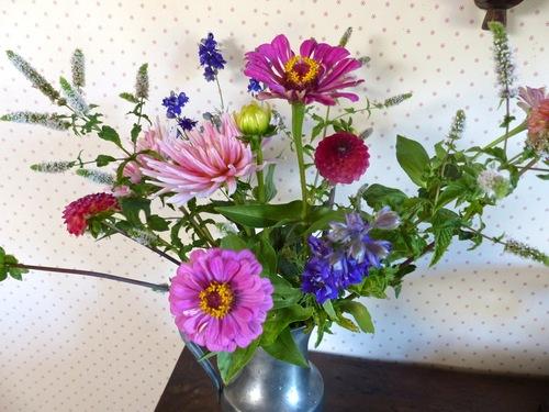 Bouquet :