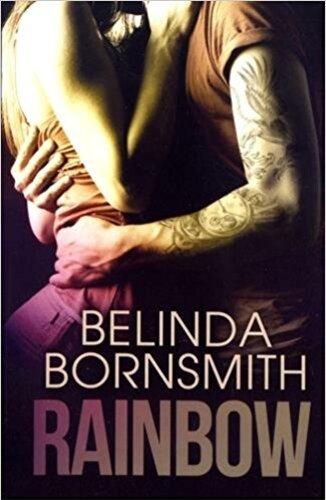 Rainbow (Belinda Bornsmith)