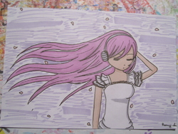 Mes dessin 8