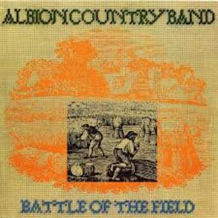 The Albion Country Band